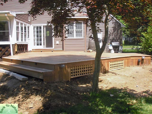 Decks Blue Bell Ambler Pa Deck Builders Contractors