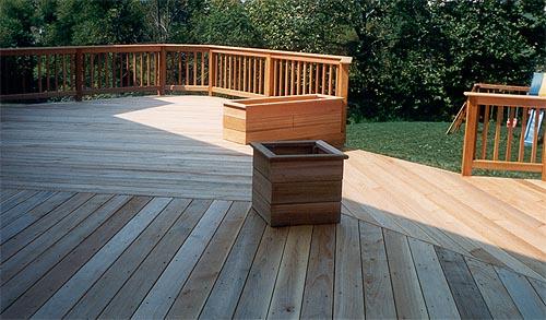 Decks Pa Deck Builders Montgomery County Pa Bucks County