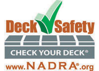 NADRA - The Voice of the Decking Industry