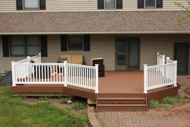 Deck Contractors Montgomery County Pa Bucks County Pa